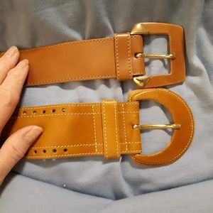 2 Pack Belts